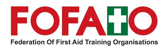 The Federation of First Aid Training Organisations logo